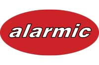 alarmic логотип